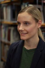 Johanna Goerdemann, by BG (1MB)